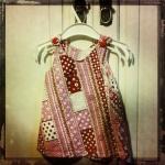 Das Holland-Kleid