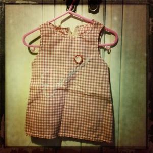 Das Emmi-Kleid